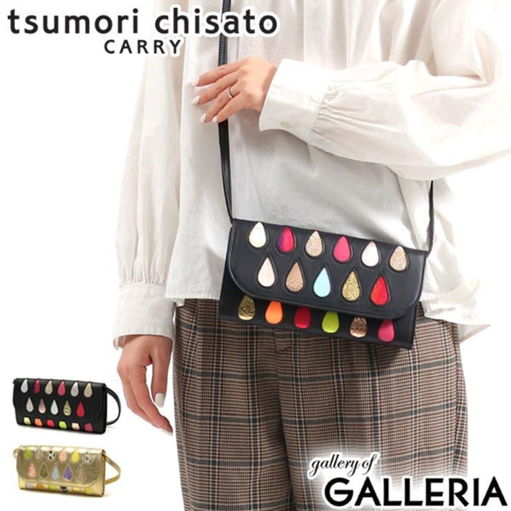 ツモリチサト 財布 本革 | ギャレリア Bag&Luggage | 詳細画像1
