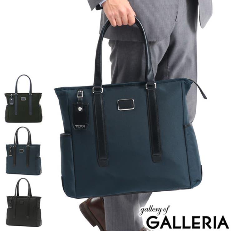 正規品5年保証 トゥミ トートバッグ   ギャレリア Bag&Luggage   詳細画像1