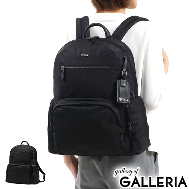 正規品5年保証 トゥミ リュック | ギャレリア Bag&Luggage | 詳細画像1