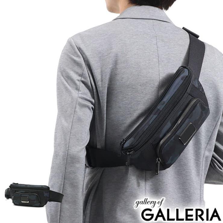 正規品5年保証 トゥミ ボディバッグ | ギャレリア Bag&Luggage | 詳細画像1