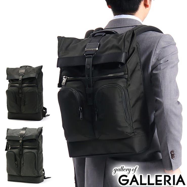 正規品 トゥミ リュック | ギャレリア Bag&Luggage | 詳細画像1