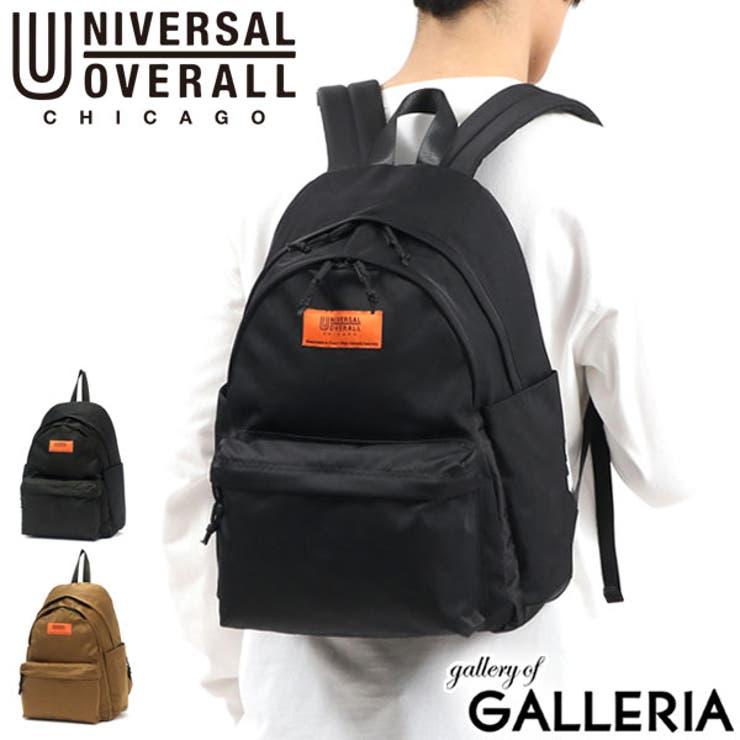 ユニバーサルオーバーオール リュック UNIVERSALOVERALL | ギャレリア Bag&Luggage | 詳細画像1