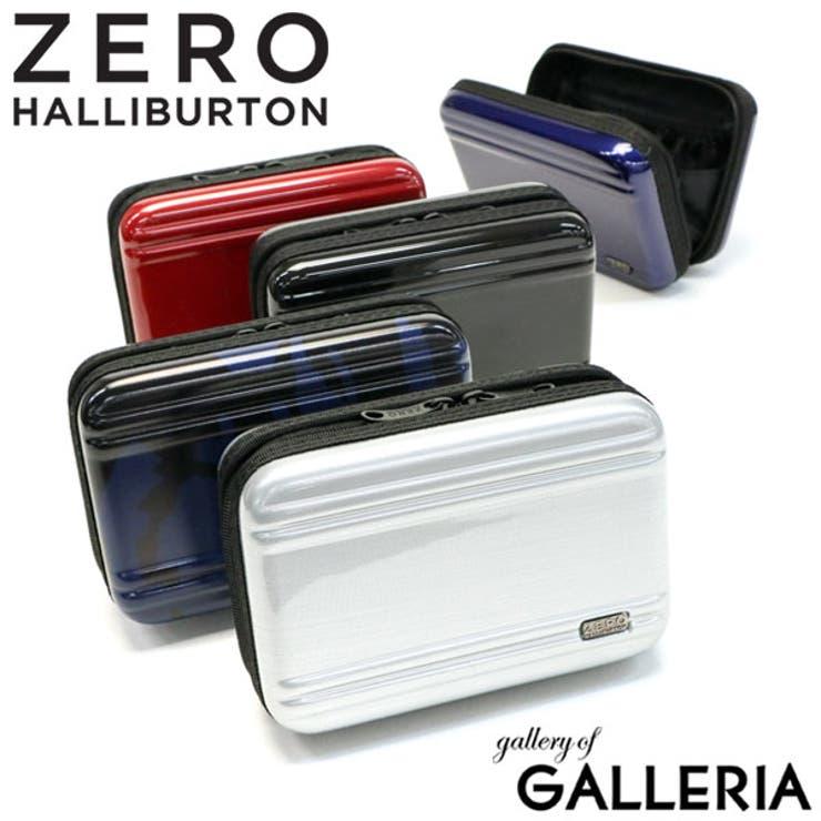 日本正規品 ゼロハリバートン アメニティケース | ギャレリア Bag&Luggage | 詳細画像1