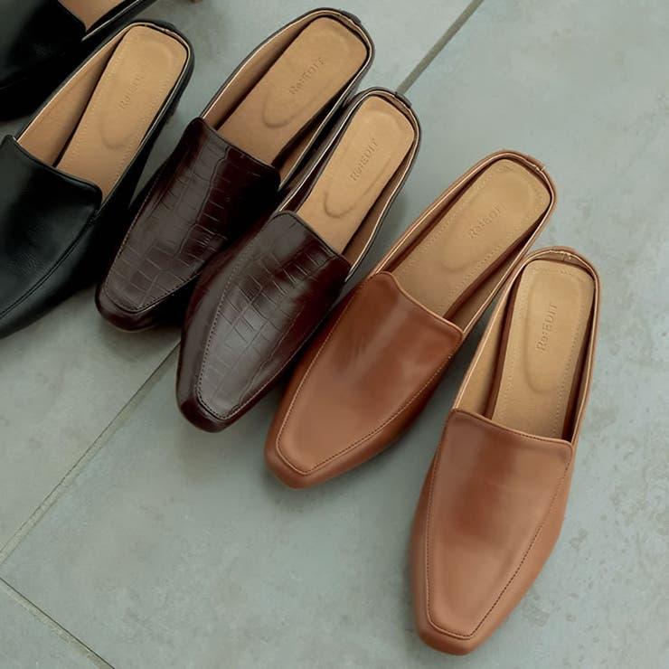 Re:EDITのシューズ・靴/パンプス | 詳細画像