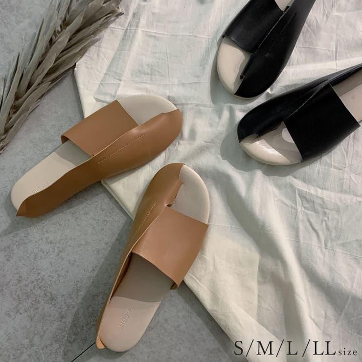Re:EDITのシューズ・靴/トングサンダル   詳細画像