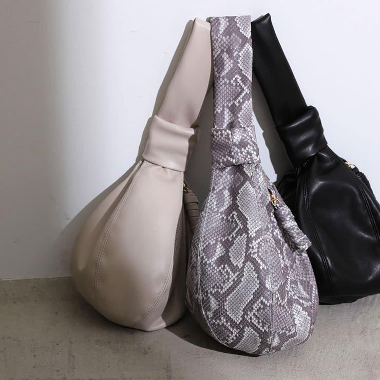 Re:EDITのバッグ・鞄/ハンドバッグ | 詳細画像