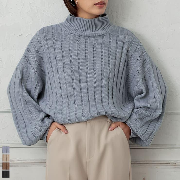 Re:EDITのトップス/ニット・セーター | 詳細画像