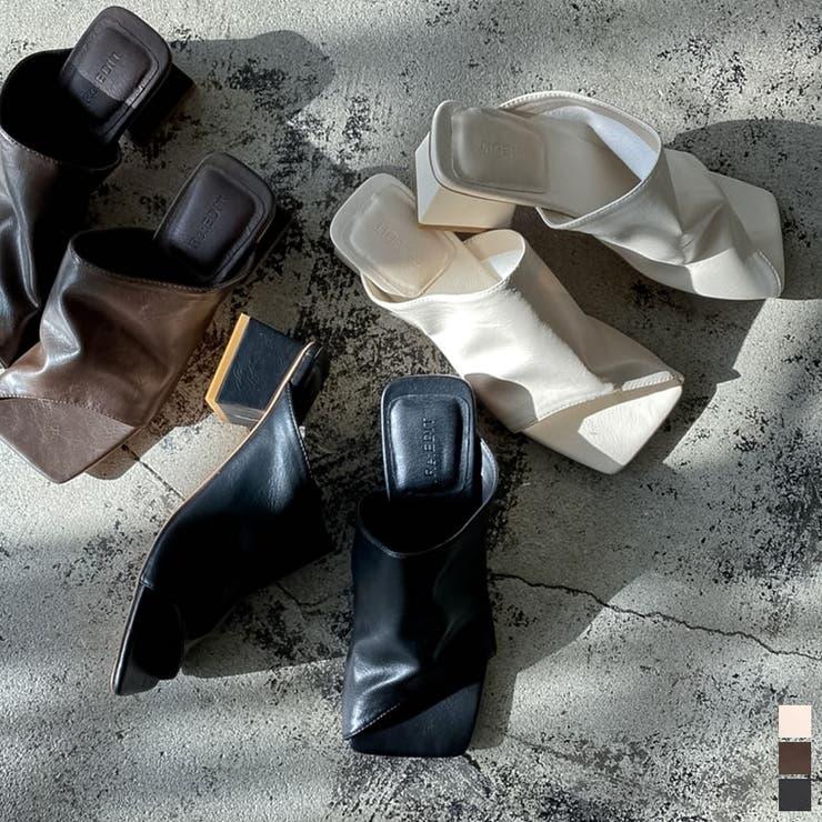 Re:EDITのシューズ・靴/トングサンダル | 詳細画像