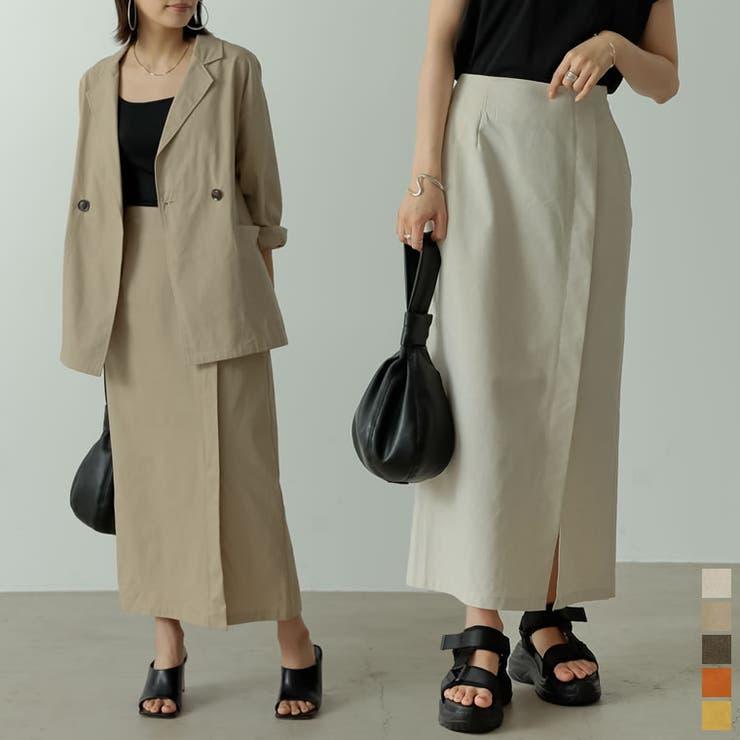 Re:EDITのスカート/その他スカート   詳細画像