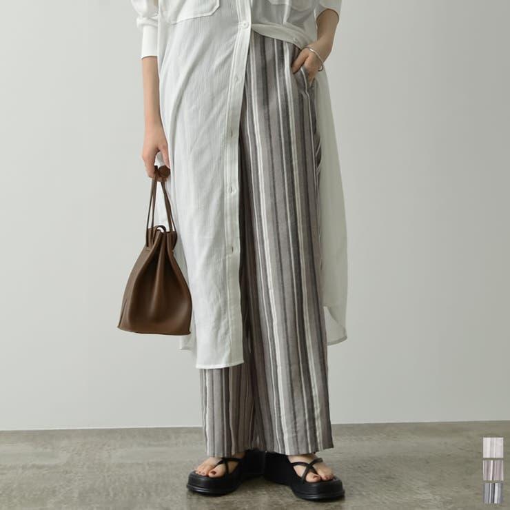 Re:EDITのパンツ・ズボン/スキニーパンツ | 詳細画像