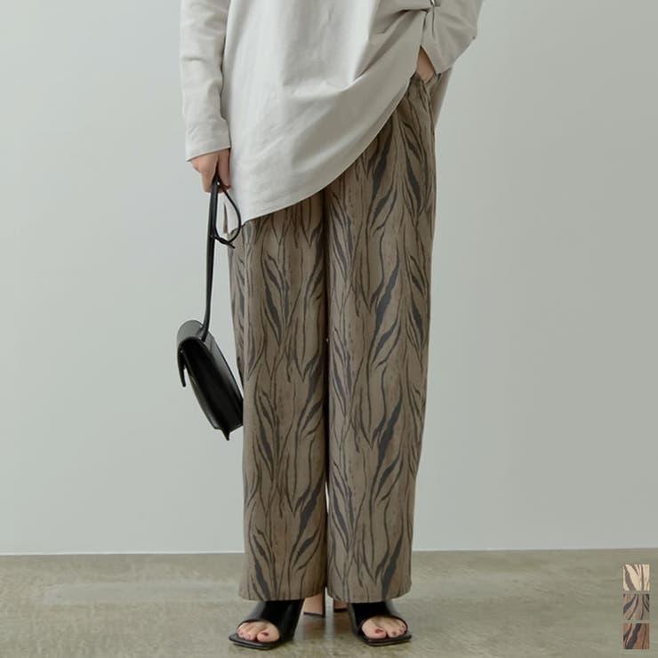 Re:EDITのパンツ・ズボン/パンツ・ズボン全般 | 詳細画像
