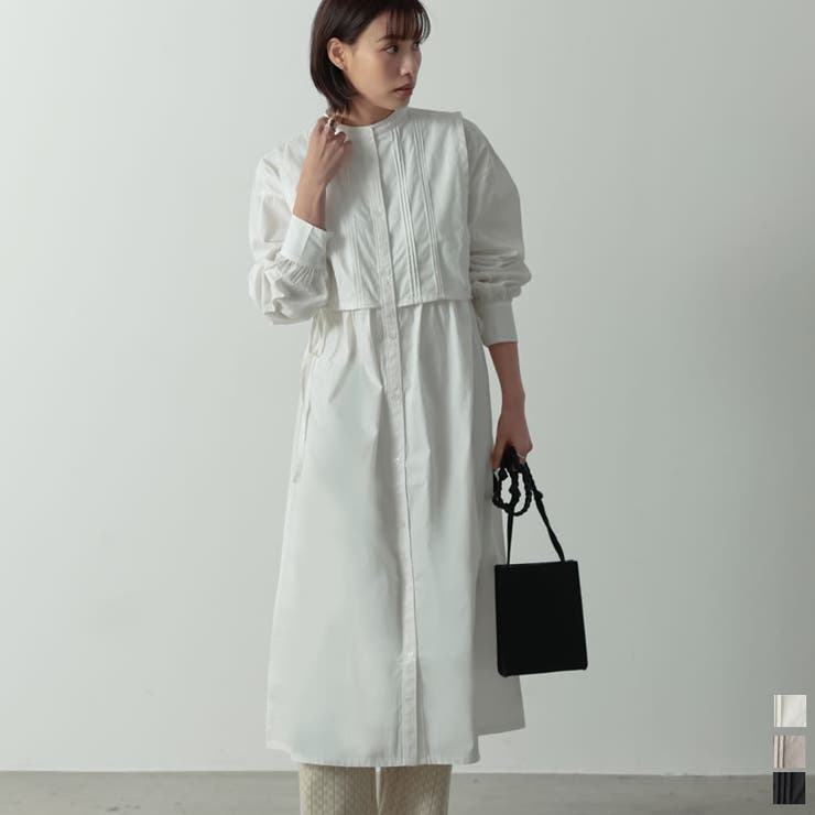 Re:EDITのワンピース・ドレス/シャツワンピース | 詳細画像