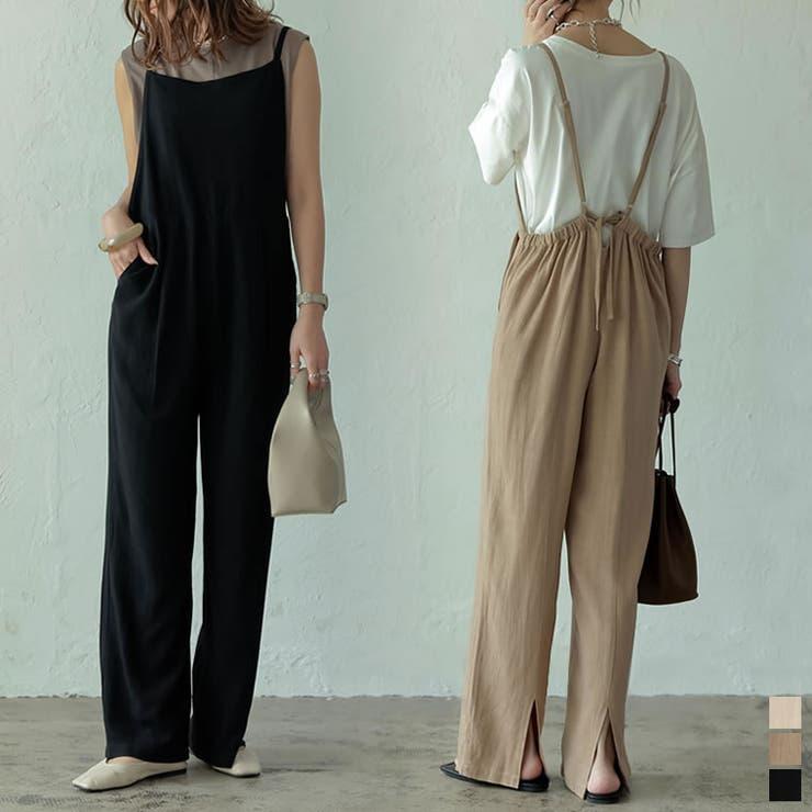 Re:EDITのパンツ・ズボン/オールインワン・つなぎ | 詳細画像