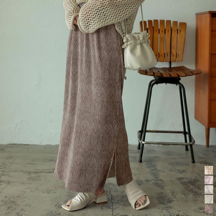 Re:EDITのスカート/その他スカート | 詳細画像