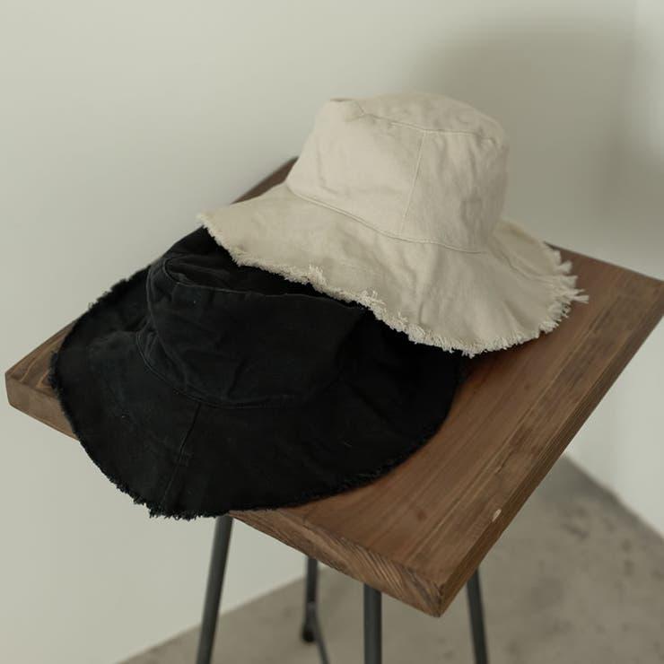 Re:EDITの帽子/ハット   詳細画像