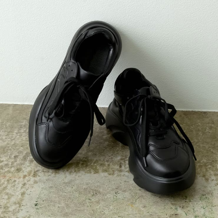 Re:EDITのシューズ・靴/スニーカー | 詳細画像