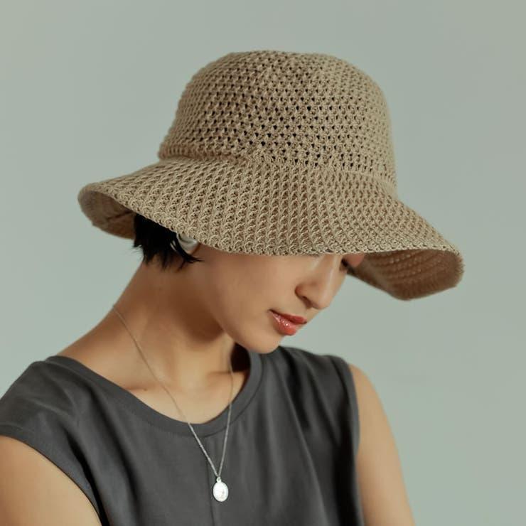 Re:EDITの帽子/ハット | 詳細画像