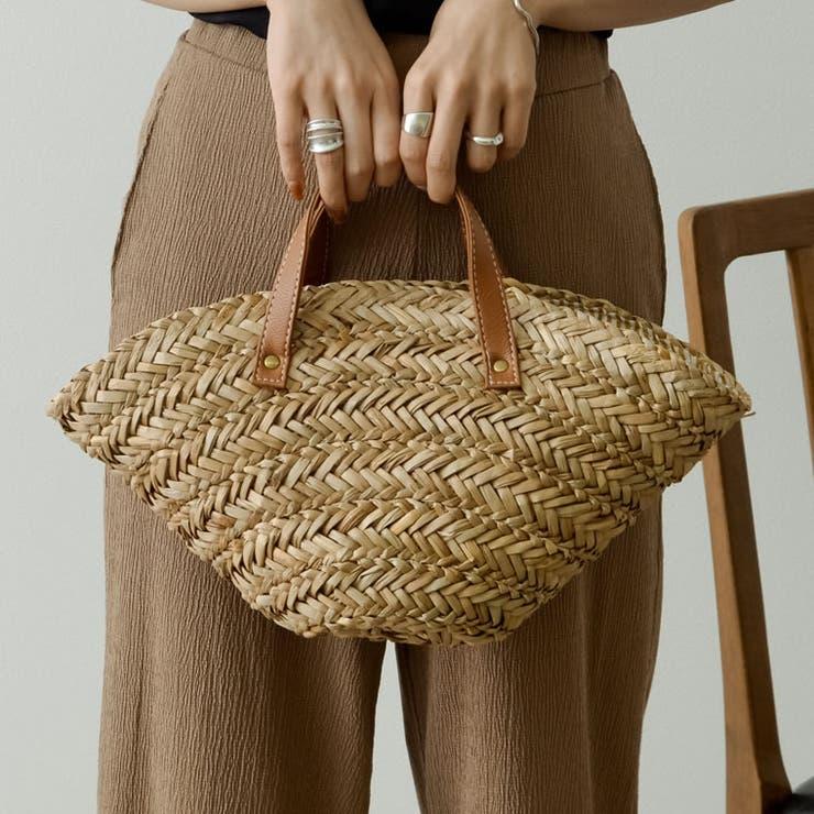 Re:EDITのバッグ・鞄/カゴバッグ | 詳細画像