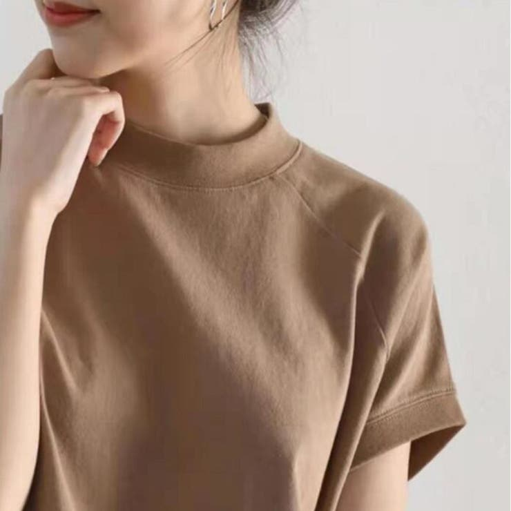 フレンチラグランTシャツ♪   sun eight   詳細画像1