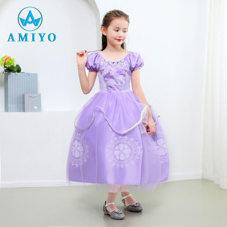 プリンセスドレス 6910 | Amiyo | 詳細画像1