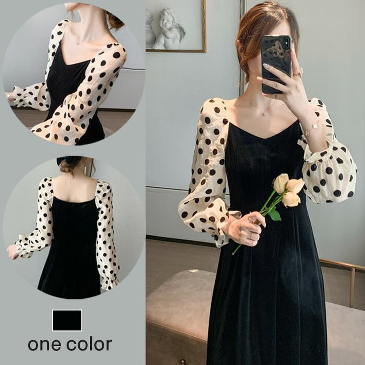 G&L Styleのワンピース・ドレス/ベアワンピース | 詳細画像