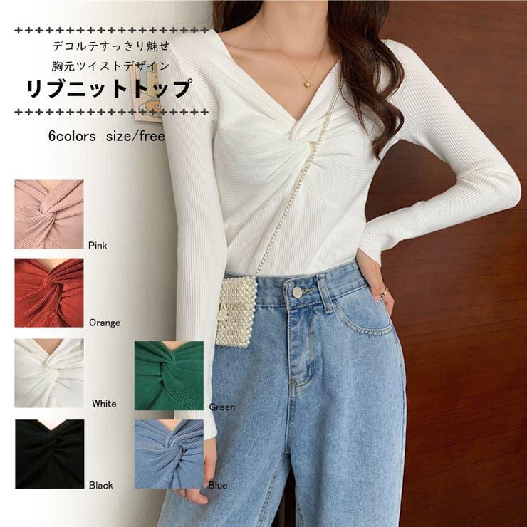 G&L Styleのトップス/ニット・セーター | 詳細画像