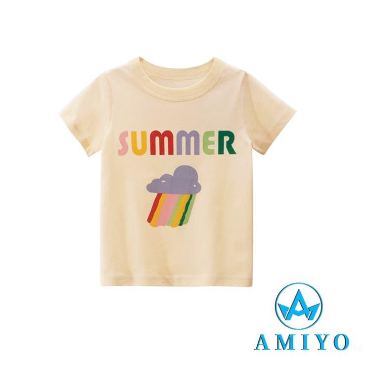 カジュアルTシャツ 8269 | Amiyo | 詳細画像1