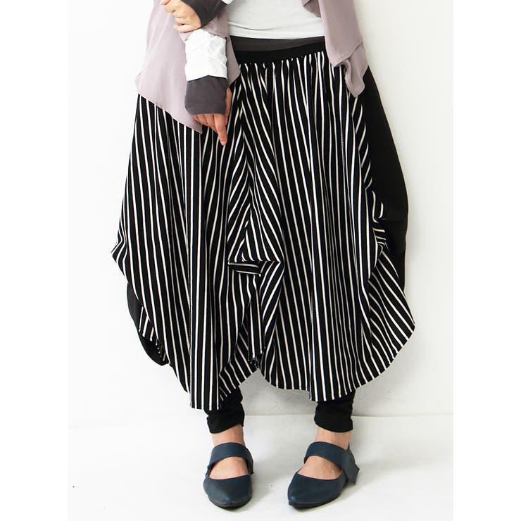 GOLDJAPAN 大きいサイズ専門店のスカート/ロングスカート・マキシスカート | 詳細画像