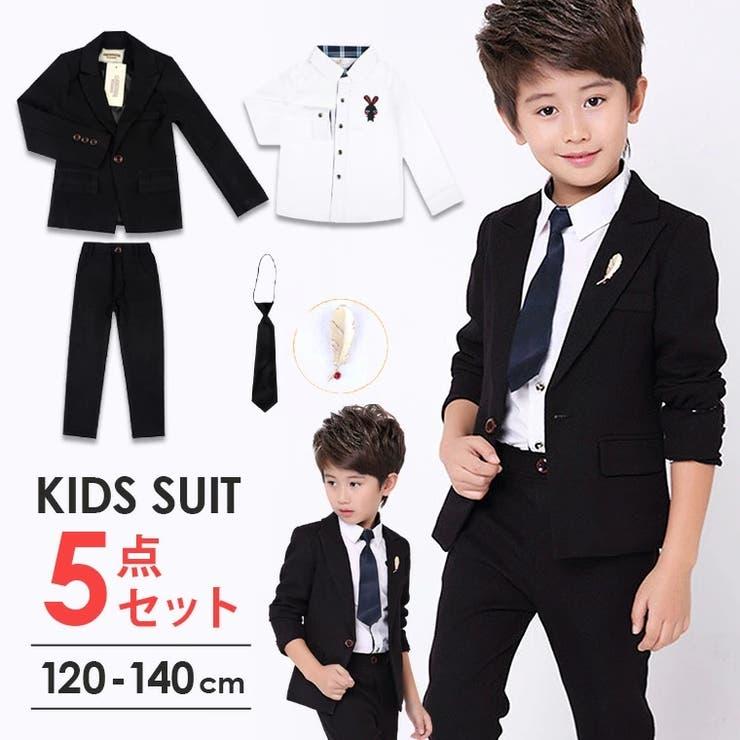 ZAKZAK【KIDS】のスーツ・フォーマルウェア/その他スーツ・フォーマルウェア   詳細画像