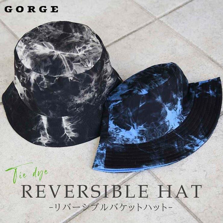 GORGE の帽子/ハット   詳細画像