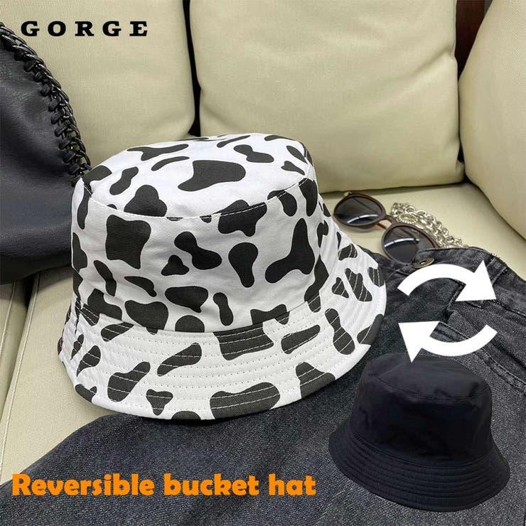 GORGE の帽子/ハット | 詳細画像