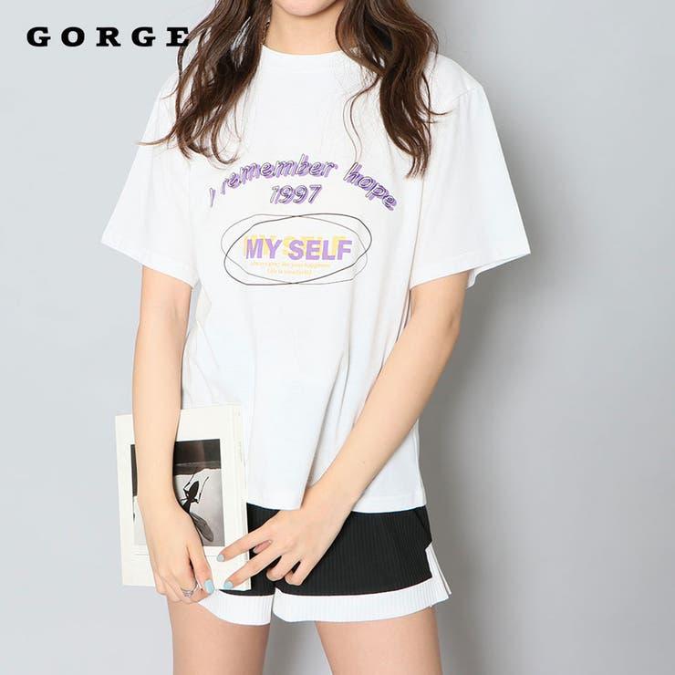 GORGE のルームウェア・パジャマ/部屋着   詳細画像