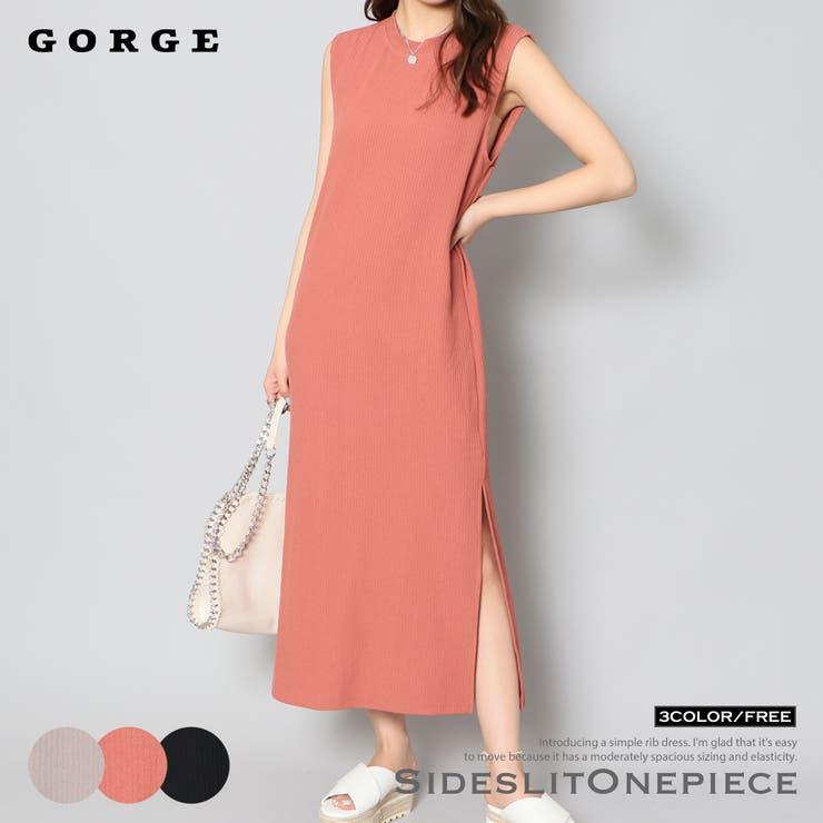 GORGE のワンピース・ドレス/ワンピース | 詳細画像