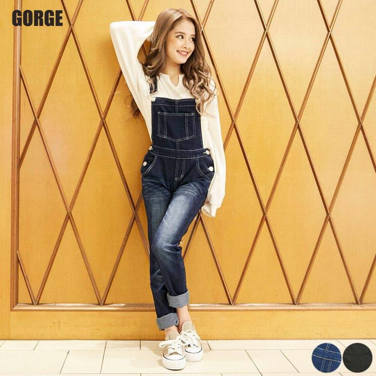 GORGE のワンピース・ドレス/サロペット   詳細画像
