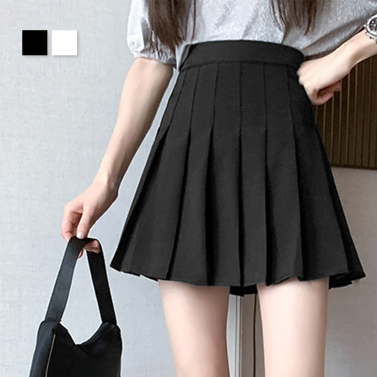 Grandeirのスカート/プリーツスカート | 詳細画像