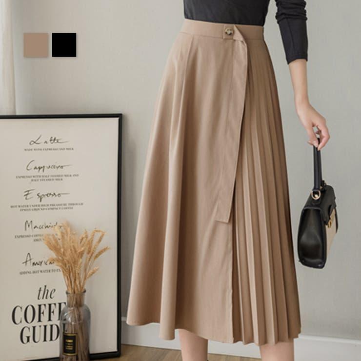 Grandeirのスカート/巻きスカート | 詳細画像