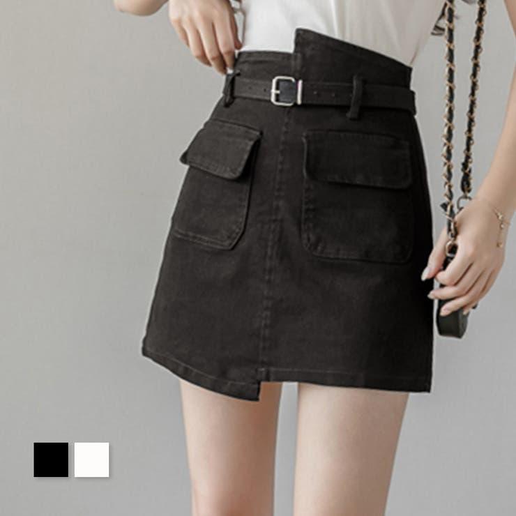 Grandeirのスカート/ミニスカート | 詳細画像