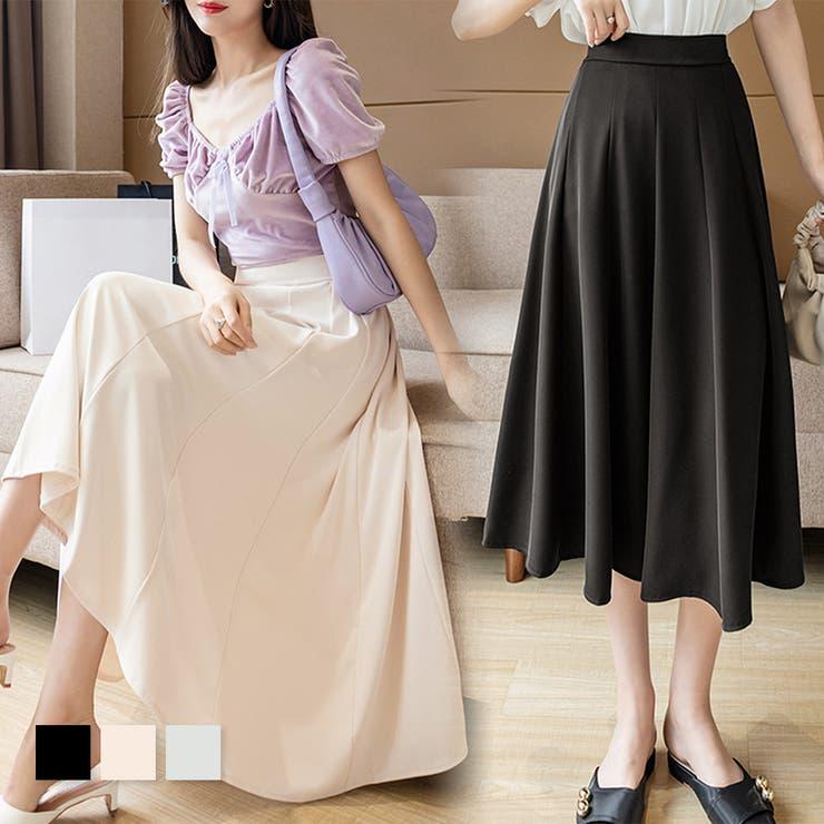 Grandeirのスカート/フレアスカート | 詳細画像