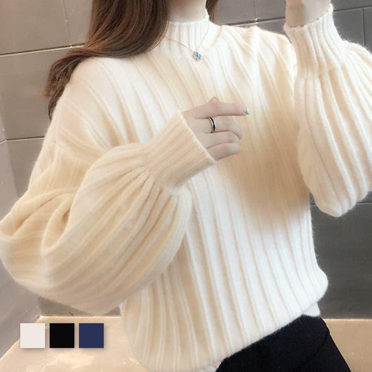 Grandeirのトップス/ニット・セーター | 詳細画像