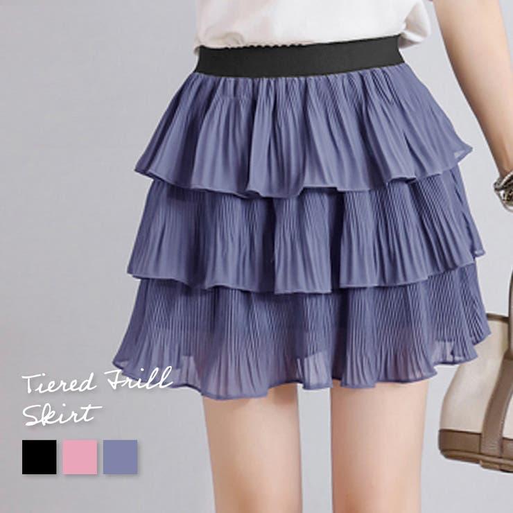 Grandeirのスカート/ミニスカート   詳細画像