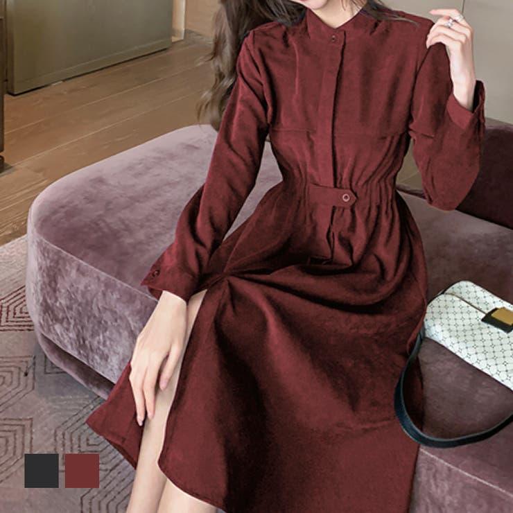Grandeirのワンピース・ドレス/シャツワンピース   詳細画像