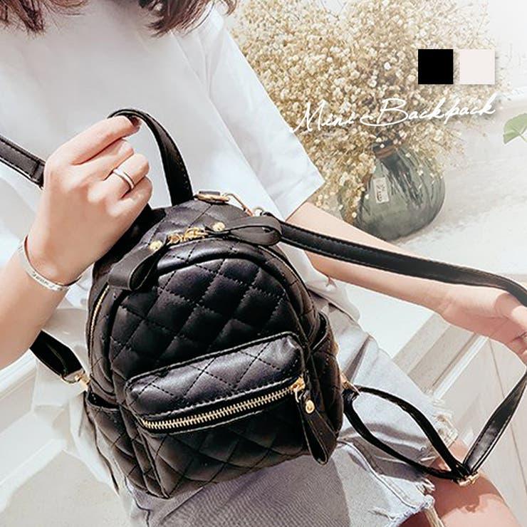 Grandeirのバッグ・鞄/リュック・バックパック | 詳細画像