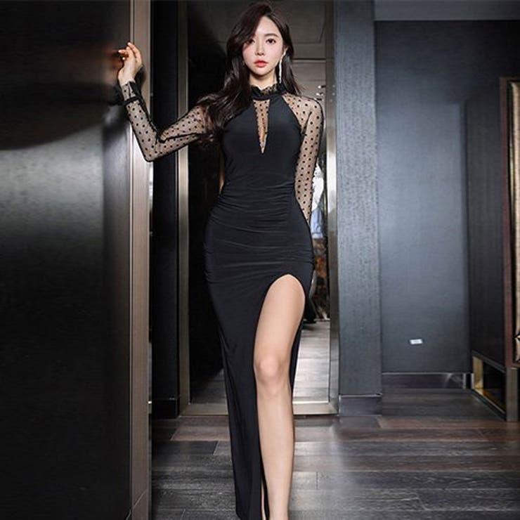 GRAXIAのワンピース・ドレス/ドレス | 詳細画像