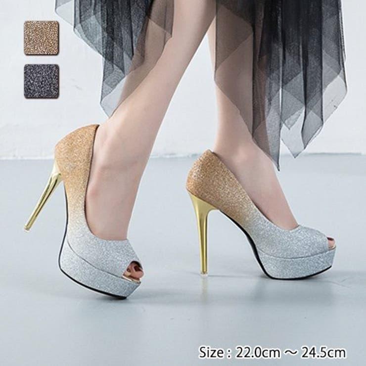 GRAXIAのシューズ・靴/パンプス   詳細画像