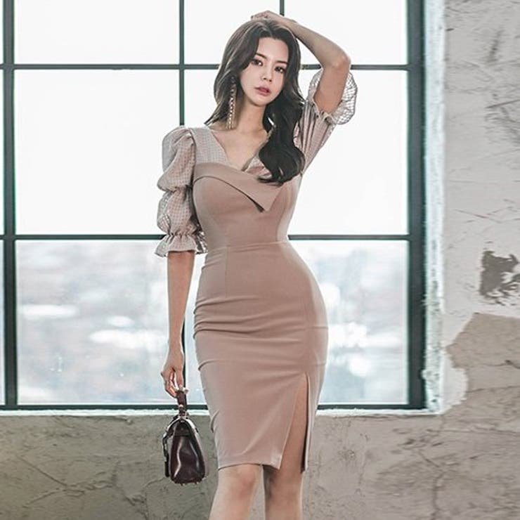 GRAXIAのワンピース・ドレス/ワンピース   詳細画像