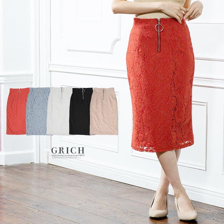 Growing Richのスカート/タイトスカート | 詳細画像