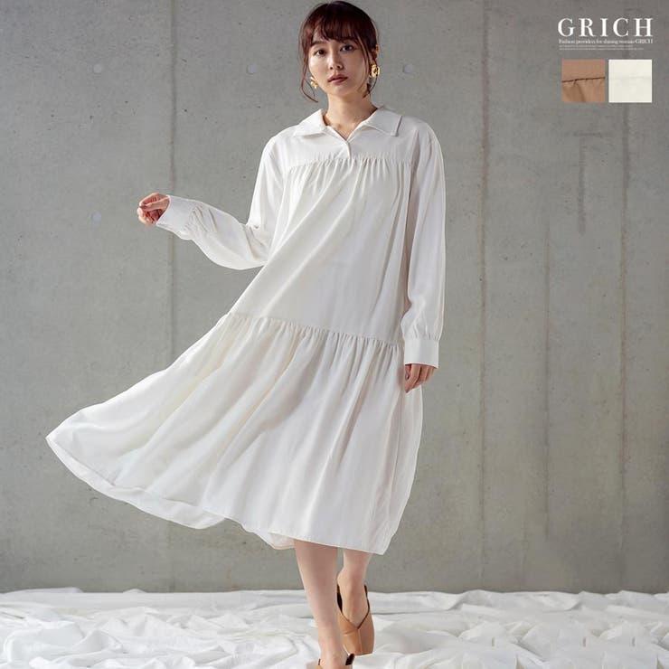 Growing Richのワンピース・ドレス/シャツワンピース | 詳細画像