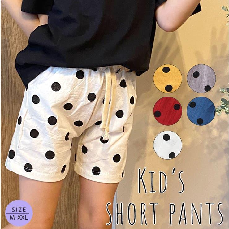 DEAR COLOGNE KIDSのパンツ・ズボン/ショートパンツ | 詳細画像