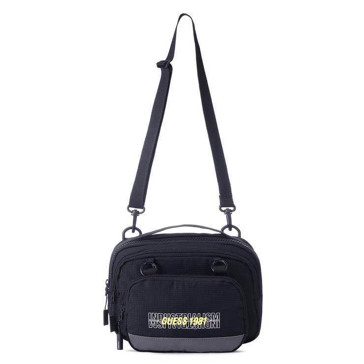 [GUESS] Logo Camera Bag | GUESS【WOMEN】 | 詳細画像1