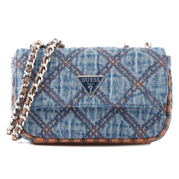 [GUESS] CESSILY Micro Mini bag | GUESS【WOMEN】 | 詳細画像1